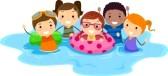 9863460-illustration-des-enfants-dans-une-piscine
