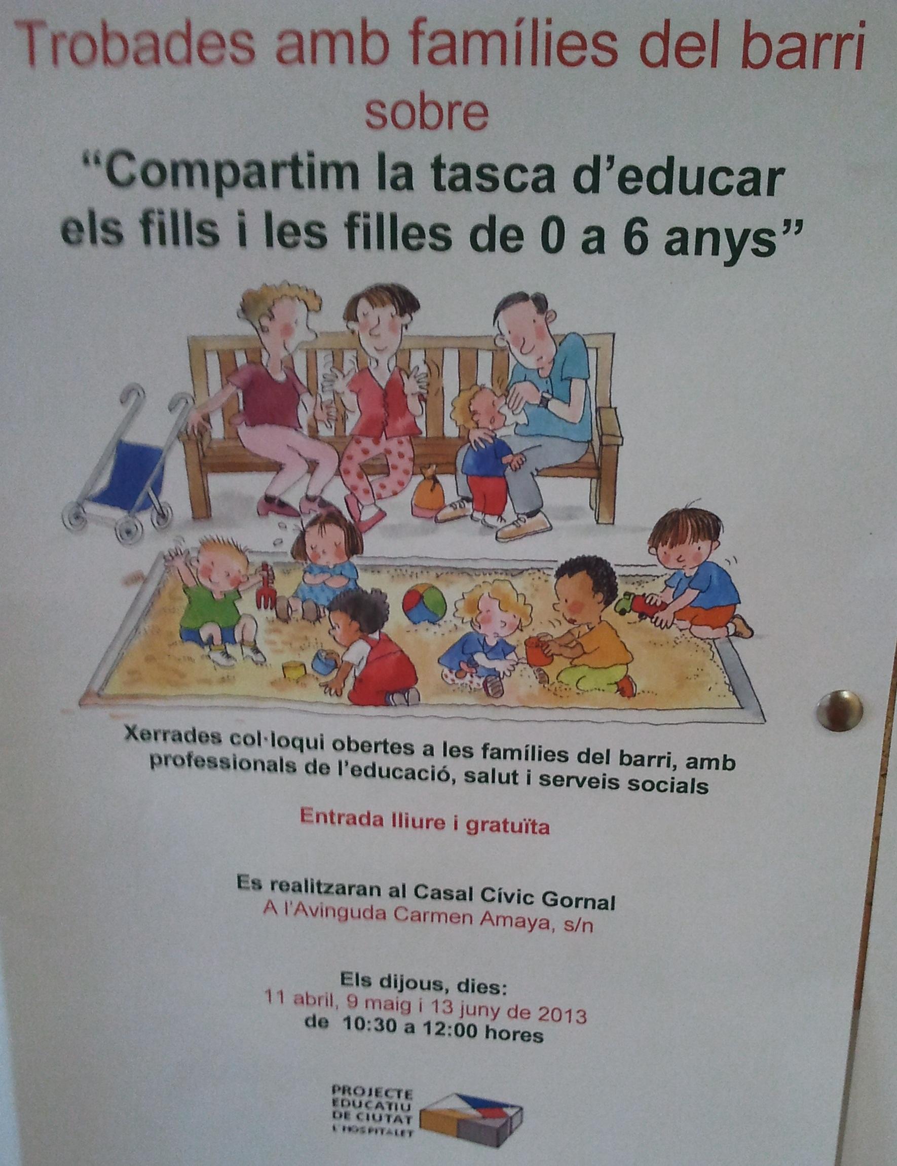 families del barri