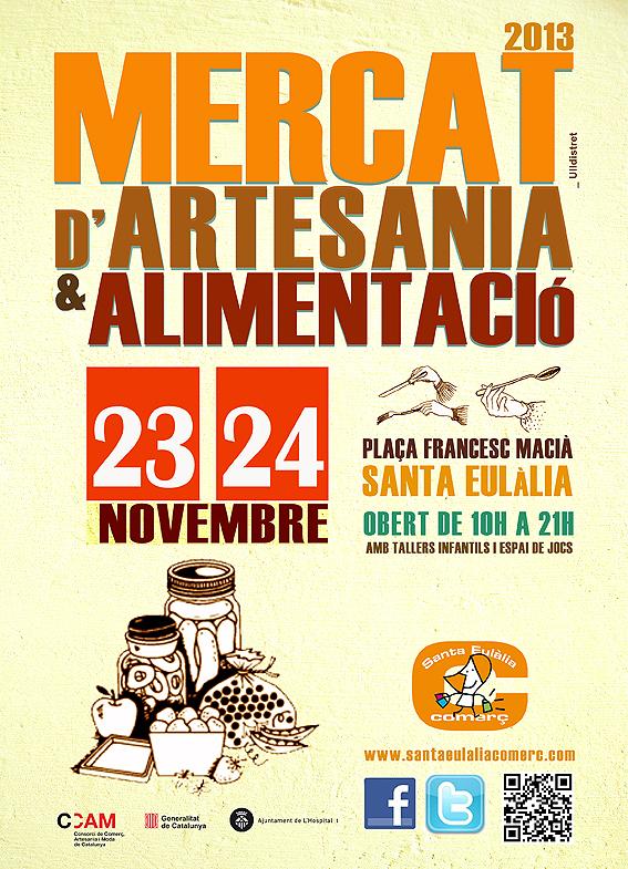 Mercat Artesania