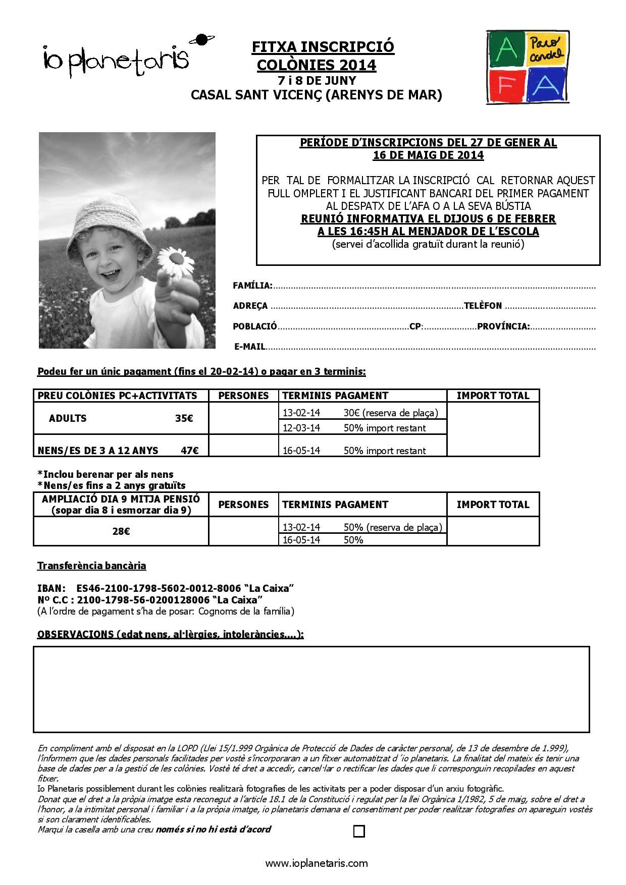 inscripció Colònies amb pares AFA Escola Paco Candel 2014-page-001