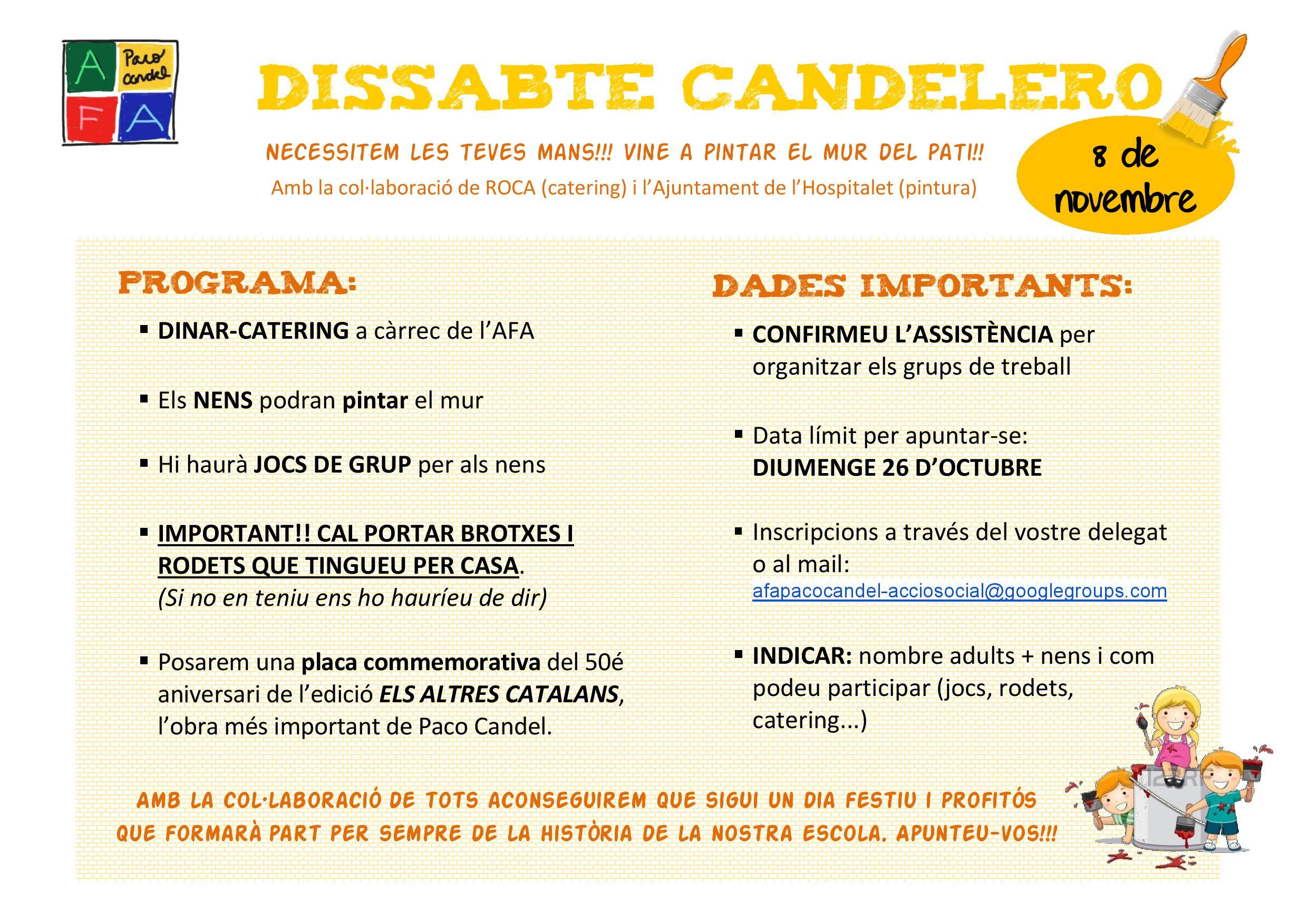 Cartell- Dissabte Candelero-page-001