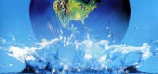 Dia mundial de l'aigua