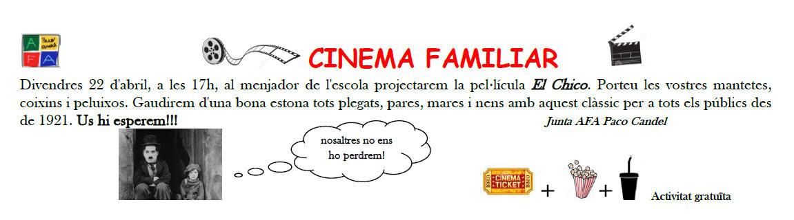 Cinema familiar