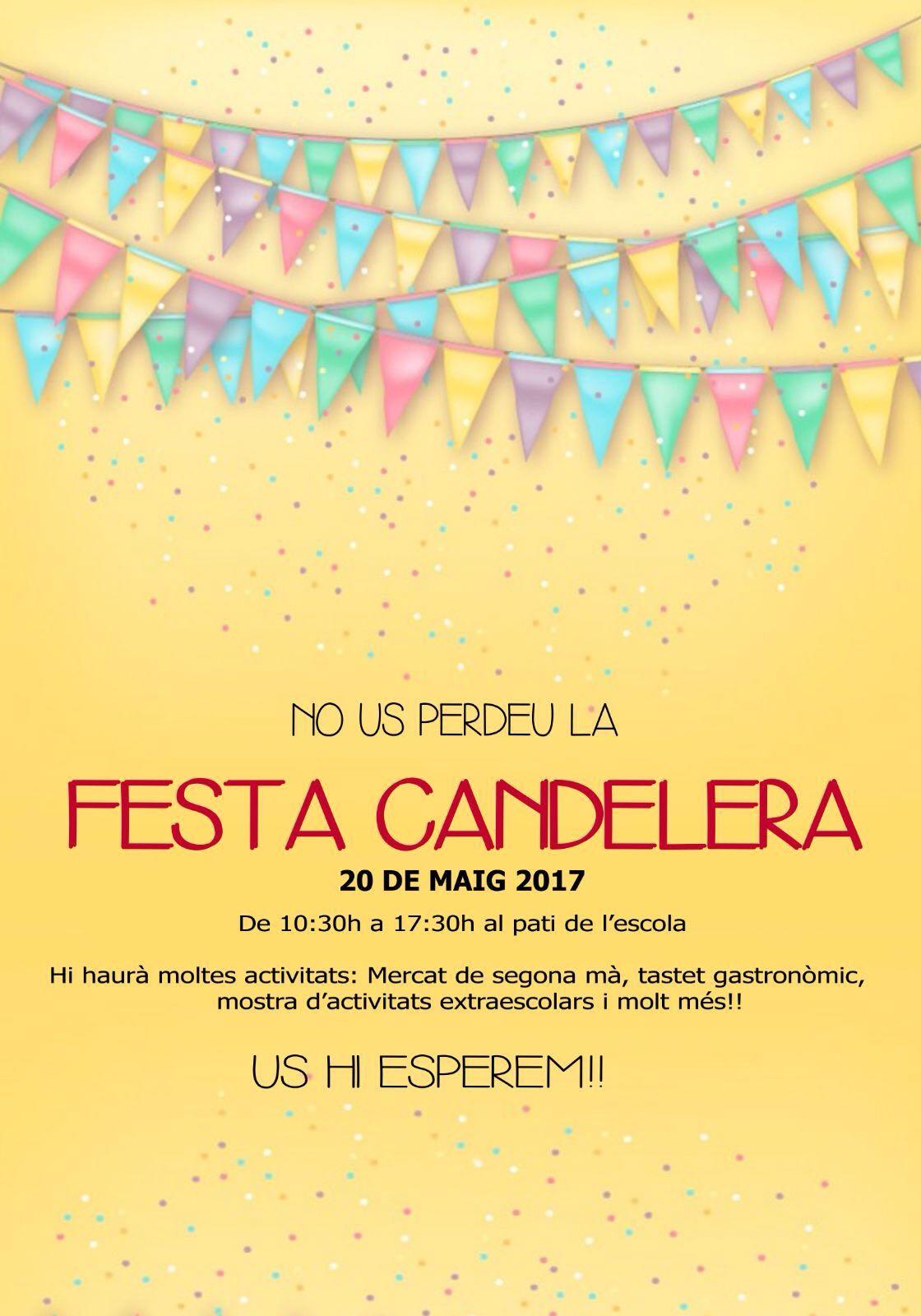 Festa Candelera 2017