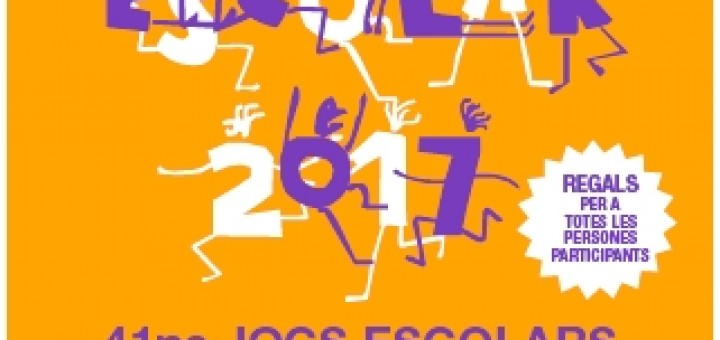 Cross Escolar 2017